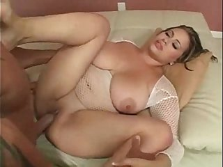 Giant Natural Tits 9