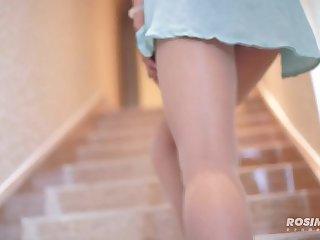 Asian Girl next door, My little erotica videos. Rosi Video Ep.2