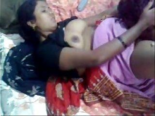 Bangla Desi  Couple Super   Enjoy Homemade Sex AMINOKIA