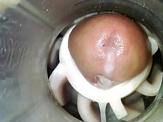 Hard Cum #2