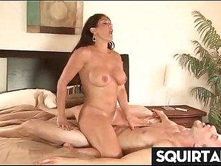 Best screaming orgasm squirt female ejaculation 29