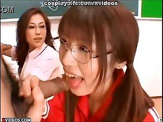 Japanese Oral Mayhem part 1