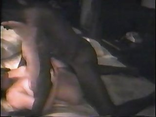 Wicked Wife Big Black Cocked