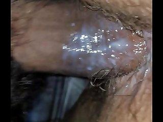 pregnant creamy fuck