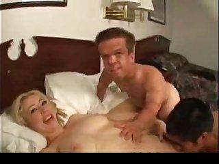 Adrianna Nicole Fuck Midgets